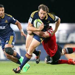 Highlanders vs Reds kicks off round 3