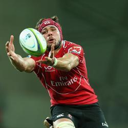 Lions beat Rebels for 2nd tour win