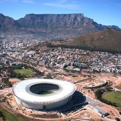 Sevens moves to Cape Town