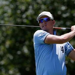 Burmester among the leaders at Investec Cup