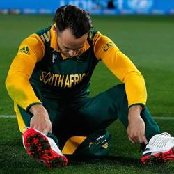 South Africa rue missed chances