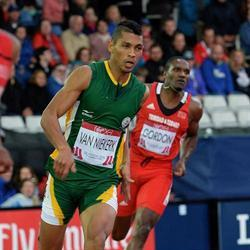 Top athletics returns to Bloemfontein