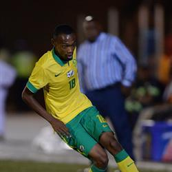 Bafana Bafana return to winning ways