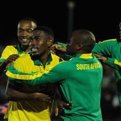 Bafana Bafana expecting tough battle against Super Eagles