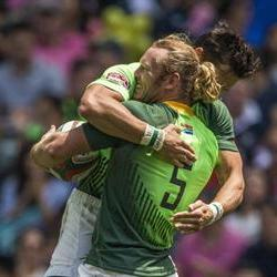 Blitzbokke retain top spot