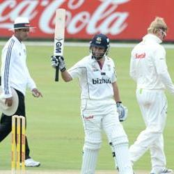Lions win Sunfoil Series, McKenzie calls it a day