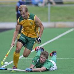 SA men beat China in World League warm-up