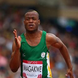 Magakwe banned for two years