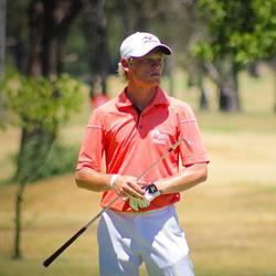 19-Year-old Bloem golfer scores 3rd ace