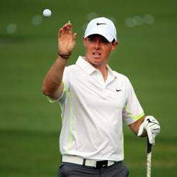 McIlroy eyes Career Slam at the Masters
