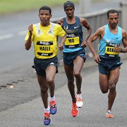 Gebrselassie calls time on career