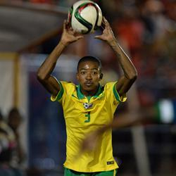 Bafana and Lesotho play to goalless draw