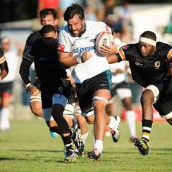 Griquas focus on Currie Cup qualifiers