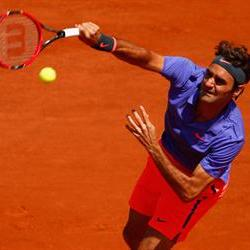 No surprises on Day 1 at Roland Garros