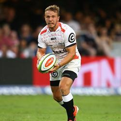 Zeilinga heading to the Cheetahs