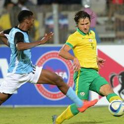 Bafana change one for Malawi match