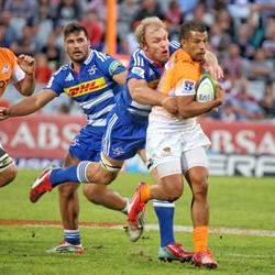 Burger set to rest against Cheetahs