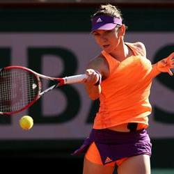 Halep stunned at Roland Garros