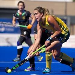 South Africa ready for GB in Valencia