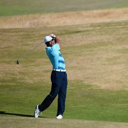 Tiger not too worried about swing at Chambers Bay