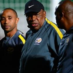 Bucs withdraw players from Bafana squad