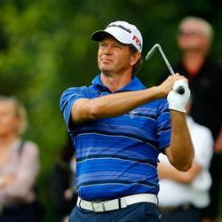 Goose finishes tied fourth in Munich