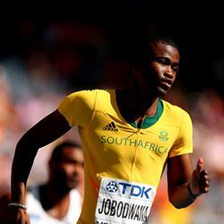 Three silver for SA in Luassane