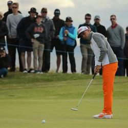 Folwer and Spieth win leading into the Open