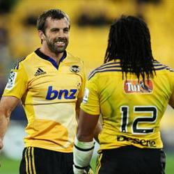 Wellington buzzing ahead of Super Rugby final