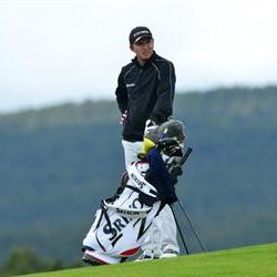 Burmester finishes second in Bad Griesbach