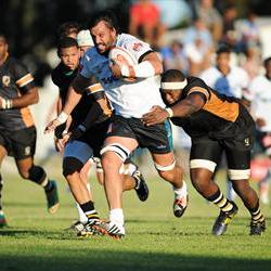 Griquas move closer to the Currie Cup Premier Division