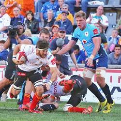 Changes expected for WP clash