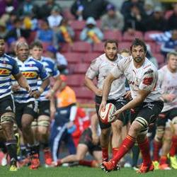 Uys starts at loosehead against Province