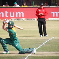 Proteas need series win against Black Caps