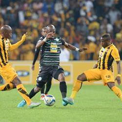 Chiefs and Ajax into MTN8 final