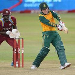 Van Wyk back in SA limited overs squads