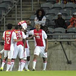 Bucs and SuperSport out of Top 8