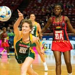 Proteas stumble against Malawi at Netball WC