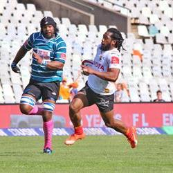 FS Cheetahs ring the changes for Lions