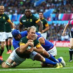 Back to square one for the Springboks
