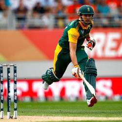 Rossouw's India tour in jeopardy