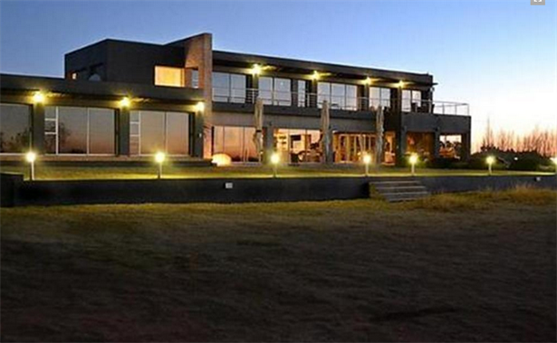 Top 5 most expensive houses for sale in bloemfontein ofm for Most expensive homes in colorado