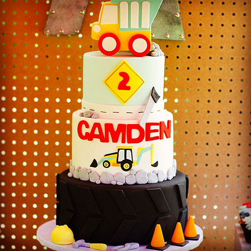 Cool Birthday Cakes That Will Make Kids Squeal Ofm