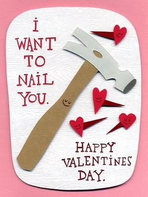 10 Super Funny Lame Valentines Day Cards  Which Might Just Work
