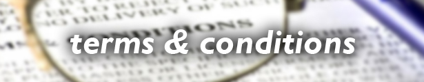 Classifieds Terms & Conditions
