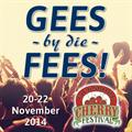 Gees by die Fees Cherry Festival