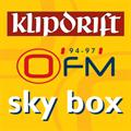 Klipdrift Export OFM Sky Box
