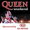 Queen Weekend