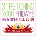 WIN with Mimosa Mall!
