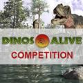 WIN with DINO'S ALIVE EXHIBITION IN BLOEM!